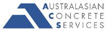 Australasian Concrete Services
